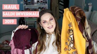 Ciao a tutti! ecco i miei acquisti con un primo giro di saldi per questo inizio anno 2019.spero vi piaccia =)nel video indosso:- nabla soul blooming palette,...