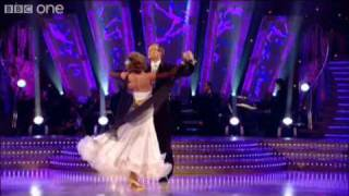 Strictly Come Dancing 2009 Series 7 Week 9 - Ricky Groves