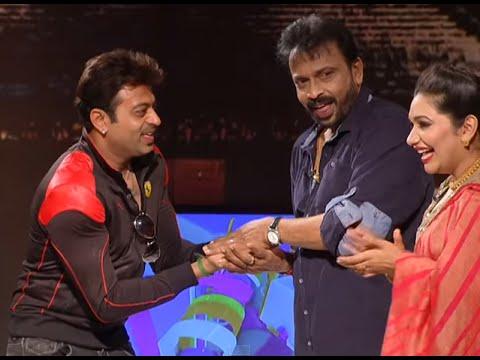 Onnum Onnum Moonu I Ep 55 - with Riyaz Khan & Kollam Ajith I Mazhavil Manorama