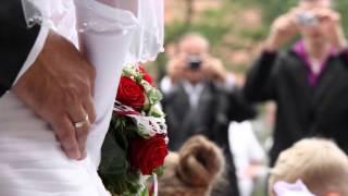 Unser Traum von Hochzeit