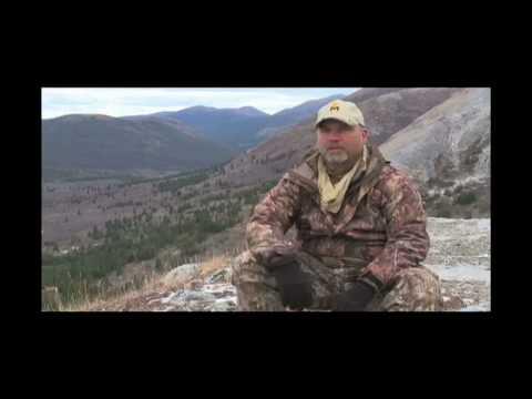 Nosler's Magnum TV Yukon Extreme Part 1