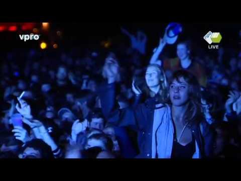 Noel Gallagher's High Flying Birds - Best Kept Secret Festival 2015