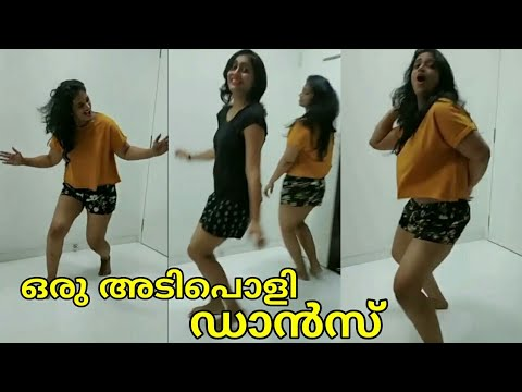 An awesome performance by mallu girls