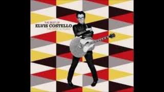 (The angels wanna wear my) Red Shoes- Elvis costello