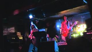 Amazing Kappa and friends - Dazed & Confused pt1 - Cavern Club, Liverpool, 29mar2012