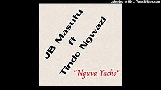 JB Masutu ft Tindo Ngwazi - Nguva Dzacho