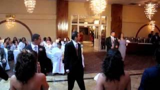 Maestro Caters Bronx Wedding Intro