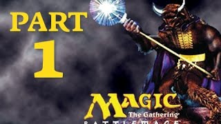 Magic The Gathering Battlemage | Clearance Rack : part 1