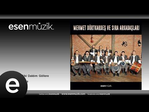 Mehmet Dörtkardeş - Yeşil Ördek Gibi Daldım Göllere