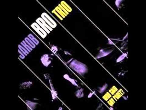 jakob bro trio - so in love