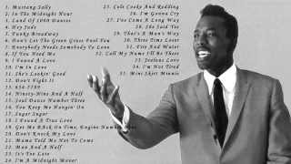 Wilson Pickett: Best Songs Of Wilson Pickett - Greatest Hits Full Album Of Wilson Pickett