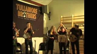 Tullamore Brothers - Eavesdropper/Siobhan O