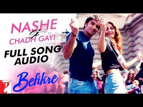Nashe Si Chadh Gayi Hard Dholki Remix Dj Shaitan Mothpur