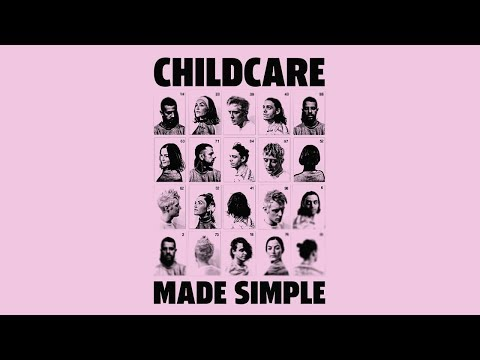 CHILDCARE - Dust (official audio)
