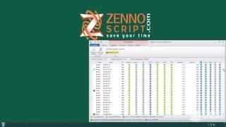 Настройка ProxyChecker в Zennoposter, Zennobox