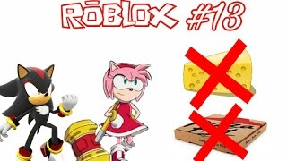 Roblox (With Blackshadow2006) 13 part (does anyone have cheese and boxes?)