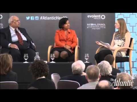 Health Disparities / The Atlantic Health Forum