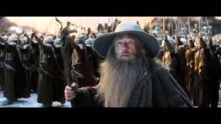 The Hobbit (2014) The Battle of the Five Armies - 15 sec Teaser Trailer
