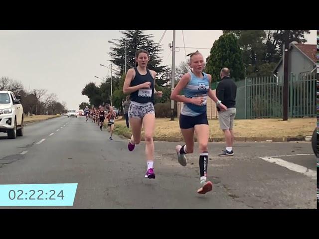 Menlo VSA #2 1500m