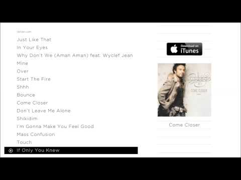 TARKAN - If Only You Knew (Official Audio)
