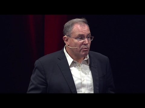 It's Time to Focus on Health Prevention and Promotion | Derek Yach | TEDxMonteCarlo