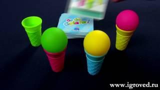 Экспресс-мороженое. Обзор настольной игры от Игроведа