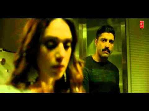 TU MERE PAAS Video Song - WAZIR Movie - TSeries - Farhan Akhtar, Aditi Rao Hydari, Ankit Tiwari