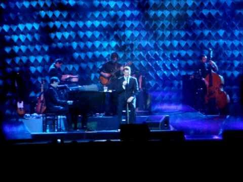 Michael Bublé - The way you look tonight Live in Rio de Janeiro