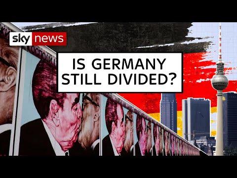 Is Germany still