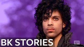 Spike Lee's Prince Tribute in Fort Greene | BK Stories