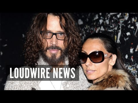 Chris Cornell's Widow + Legal Team Question Official Cause of Death