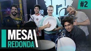 #BR6 2018 - MESA REDONDA #2 thumbnail