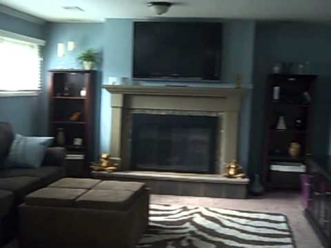 Virtual Tour ~ 4 Br / 1.5 bath home in Pennsbury School District in Pa