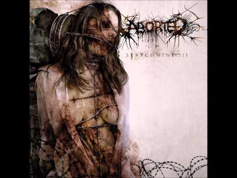 Aborted - Strychnine.213 [Full Album HD]