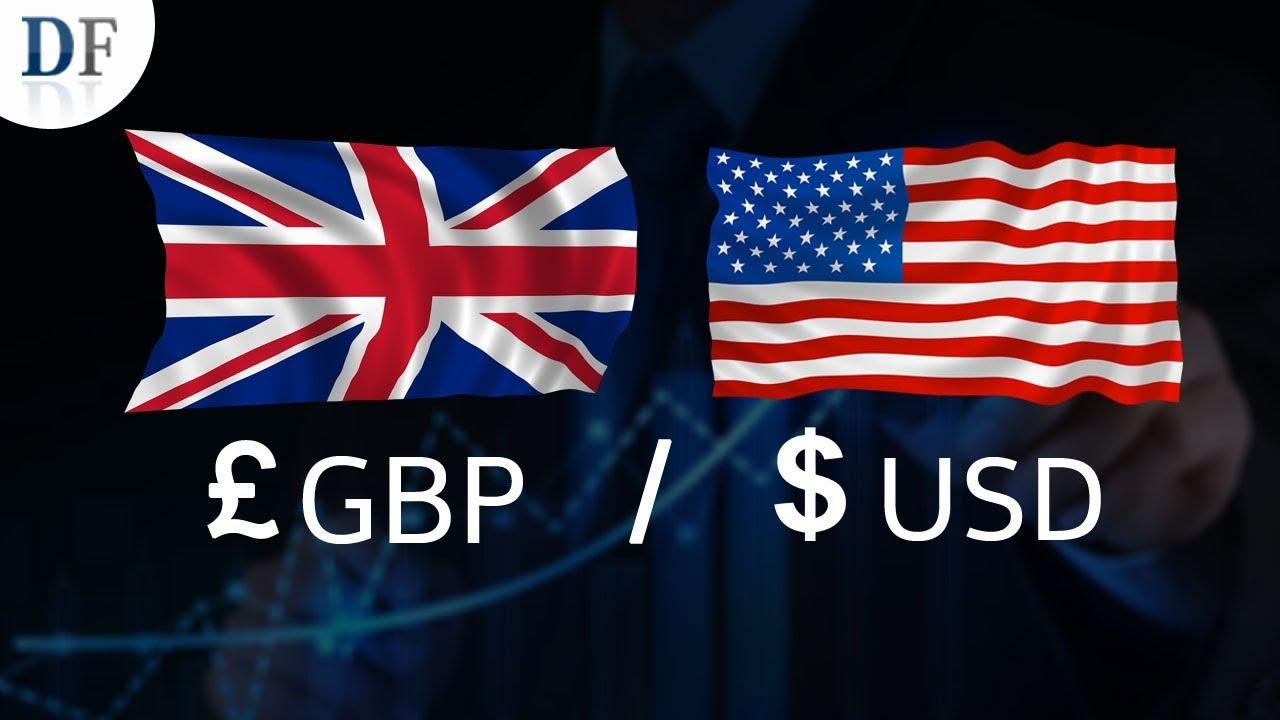 Eur Usd And Gbp Forecast November 5 2018