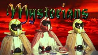Dark Corners - The Mysterians: Review