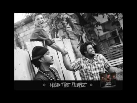 Naâman x Massy x Triple - Hold The People (Audio)