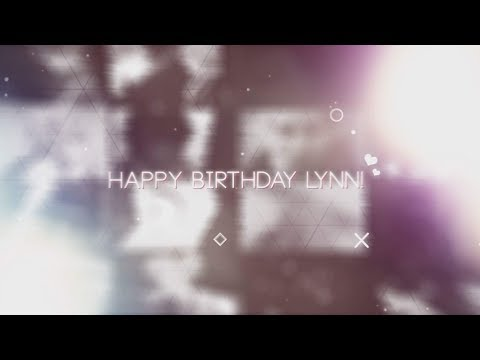 After The Rain MEP ☂ [ Happy Birthday Lynn ]