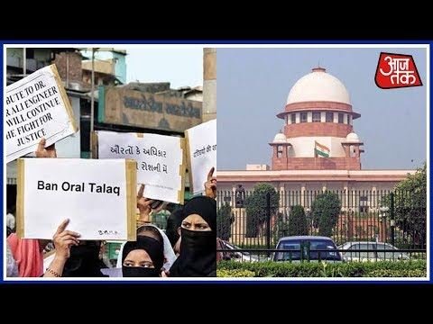 Supreme Court Bars Triple Talaq For Six Months, Here Is What Experts Say