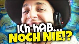 ICH HAB NOCH NIE..!? - mit Danergy [COMEBACK!!] 😂😂