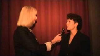 Rola Bauer, Television Pioneer Award Thumbnail