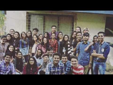 NKSPRINGZ'17  BEST FEST IN MUMBAI