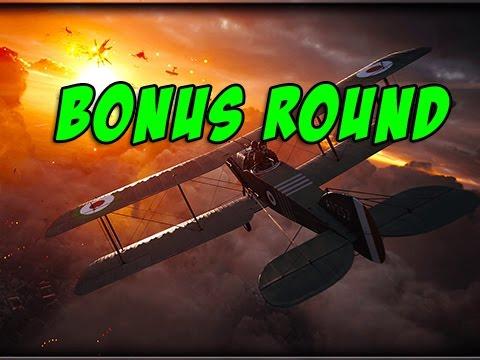 HIGH SPEED ACTION! - Battlefield Bonus Round