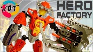 Подделка Лего Фабрика Героев Hero Factory Фурно 2 0
