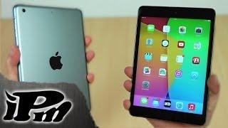 iPad mini 2 / Retina - Fazit nach einem Monat