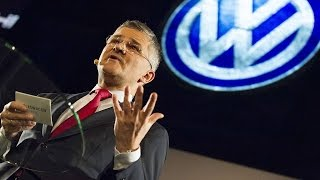Volkswagen U.S. Chief And Head Of Product Development Both Out
