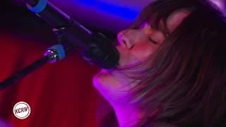 Courtney Barnett performing