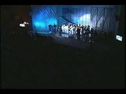 Pastor Carlos Machado - Teatro