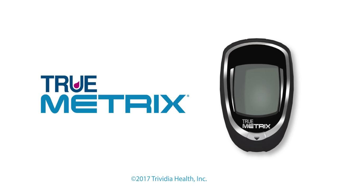 TRUE METRIX - Trividia Health