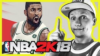 NBA 2K18 (deutsch) - Warriors vs Cavs - 2KU Tutorial (PS4 Gameplay) | Tomy Hawk TV